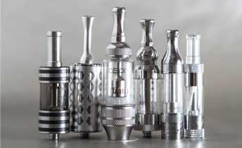 Wholesale Vaping Supplies Cartos and Tanks