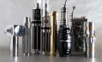 Wholesale Vaping Supplies Mods
